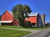 Hale namiotowe dla gospodarstw rolnych