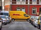 Szybki transport paczek za granicę