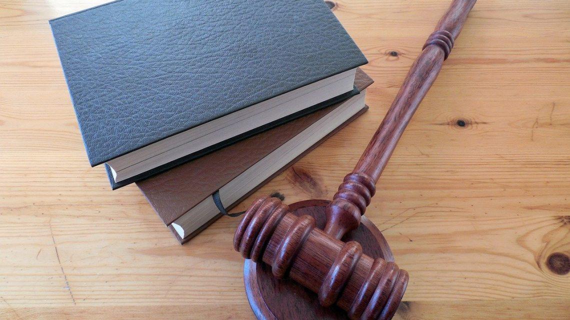 Pomoc w sprawach prawnych